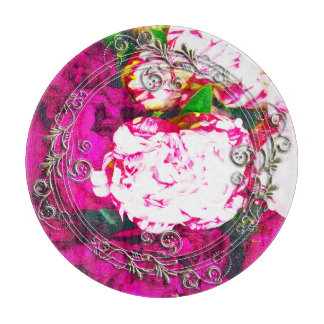Feng Shui | Glass Cutting board
