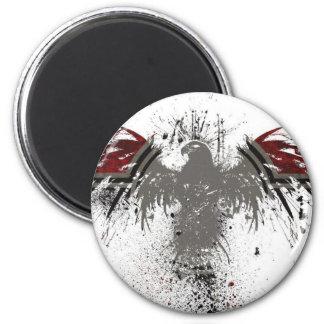 Fenix Artistic 6 Cm Round Magnet