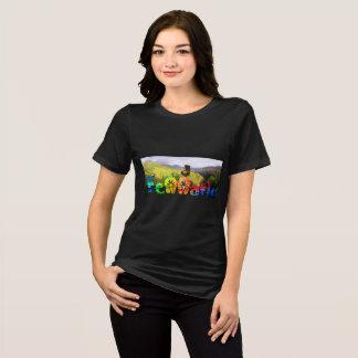 Fennatic Rainbow Huntress T-Shirt