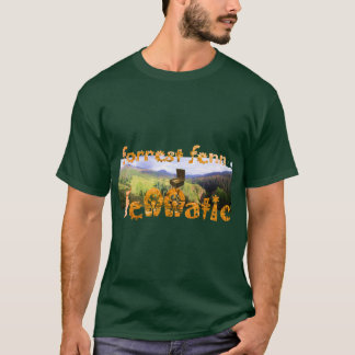 Fennatic Treasure Hunter T-Shirt