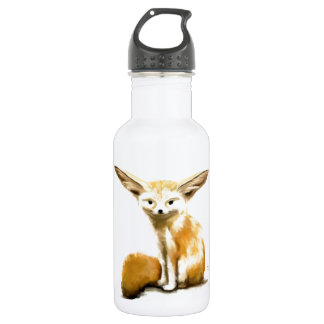 Fennec Fox 532 Ml Water Bottle