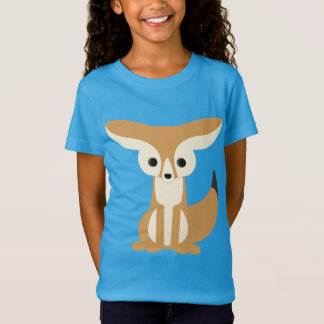 Fennec Kids' t-shirt