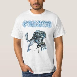 Fenrir Wolf God Norse T-Shirt