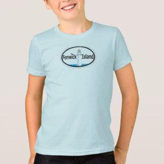 Fenwick Island. T-Shirt