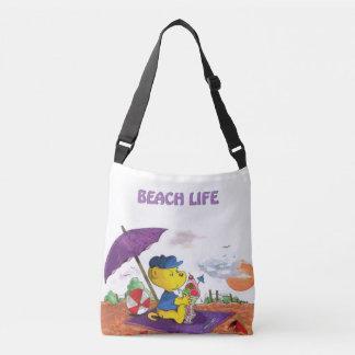 Ferald | Beach Crossbody Bag