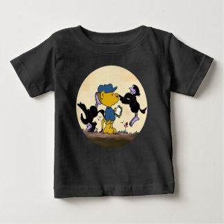 Ferald & The Pesky Crows Baby T-Shirt