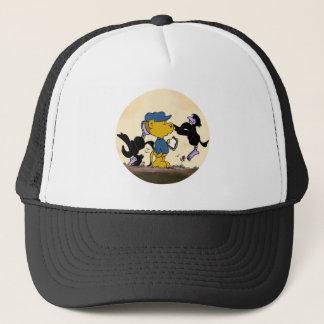 Ferald & The Pesky Crows Trucker Hat