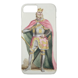 Ferdinand I (1379-1416) King of Aragon from 'Receu iPhone 7 Case