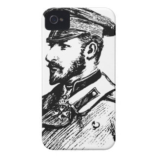 Ferdinand I of Bulgaria Case-Mate iPhone 4 Cases