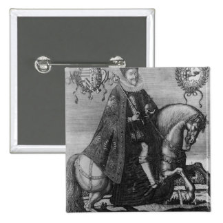 Ferdinand II Holy Roman Emperor Pins