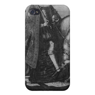Ferdinand II , Holy Roman Emperor Cases For iPhone 4