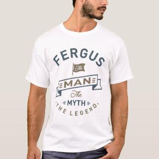 Fergus The Man T-Shirt