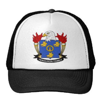Ferguson Family Crest Cap