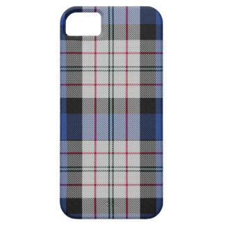 Ferguson Tartan iPhone 5/5S Barely There Case