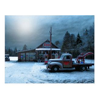 Ferland Motor Company_1042 Postcard