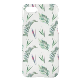 Fern and Fronds Jungle Themed iPhone 8/7 Case