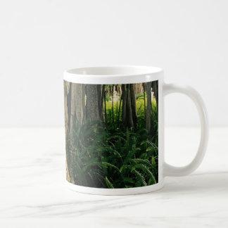 Fern Angel Coffee Mug