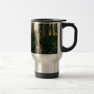 Fern Angel Travel Mug