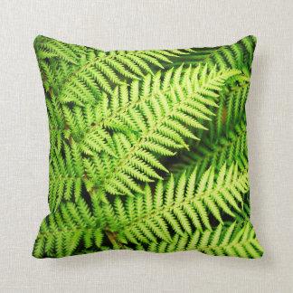 Fern Cushion/Pillow Cushion