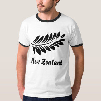 Fern leaf T-Shirt