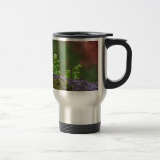 Fern Sprout! Travel Mug