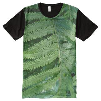 Fern Tshirt All-Over Print T-Shirt