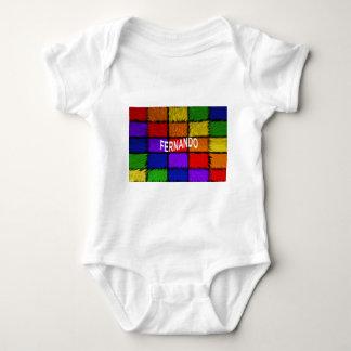 FERNANDO BABY BODYSUIT