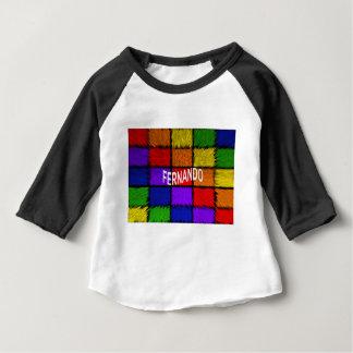 FERNANDO BABY T-Shirt