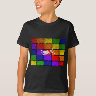 FERNANDO T-Shirt