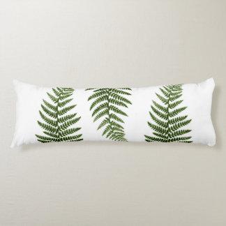Ferns Body Cushion