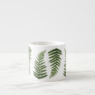 Ferns Espresso Mug