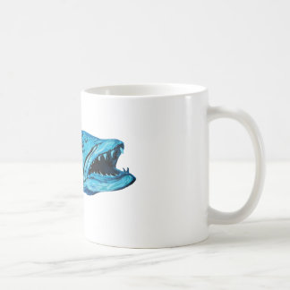 Ferocious One Coffee Mug