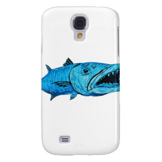 Ferocious One Galaxy S4 Covers
