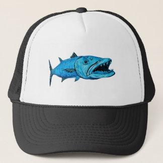 Ferocious One Trucker Hat