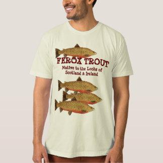 Ferox Trout Apparel II T-Shirt