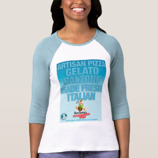 Ferrante's Artisan Pizza Shirt