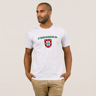 Ferreira Men's Basic American Apparel T-Shirt