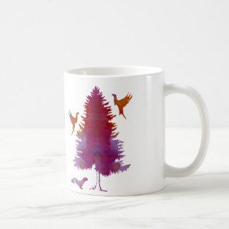 Ferret Art Coffee Mug