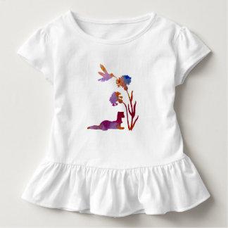 Ferret Art Toddler T-Shirt