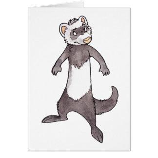 Ferret Card