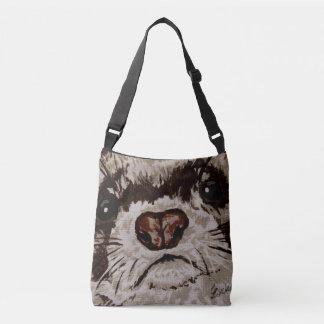 Ferret - cross body bag