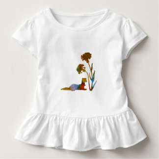 Ferret Toddler T-Shirt