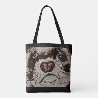 Ferret - Tote bag