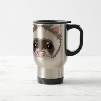 Ferret Travel Mug