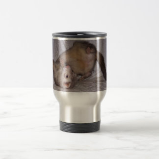 Ferret Travel Mug