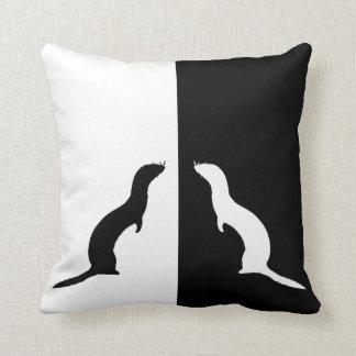 ferrets cushion
