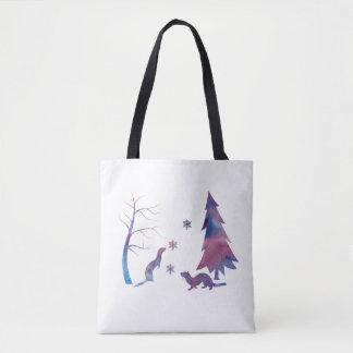 Ferrets Tote Bag
