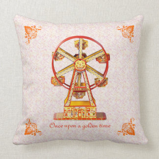 Ferris Wheel Cushion