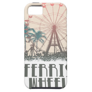 Ferris Wheel Day - Appreciation Day iPhone 5 Cover