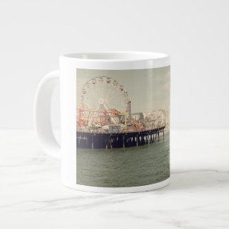 Ferris Wheel Giant Coffee Mug